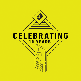 Messenger-10th-Anniversary-Emblem