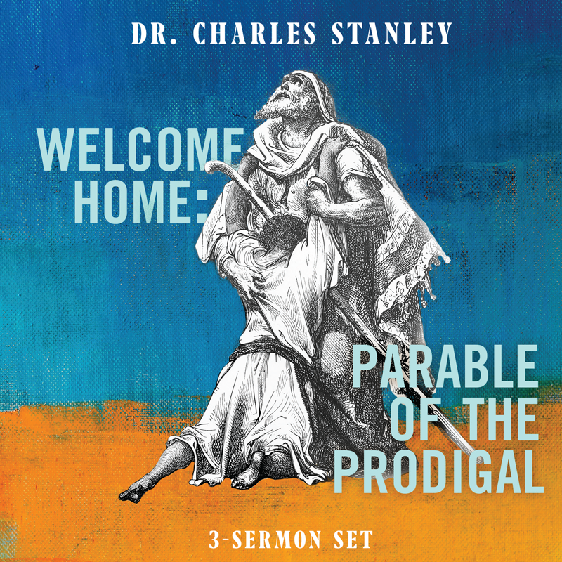 design for Prodigal son sermon series