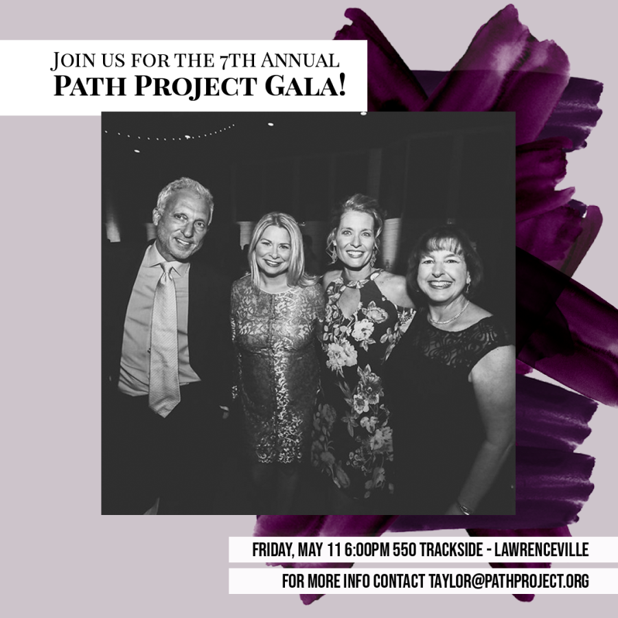 path project gala social post