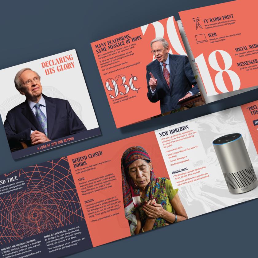 2018 Year end brochure